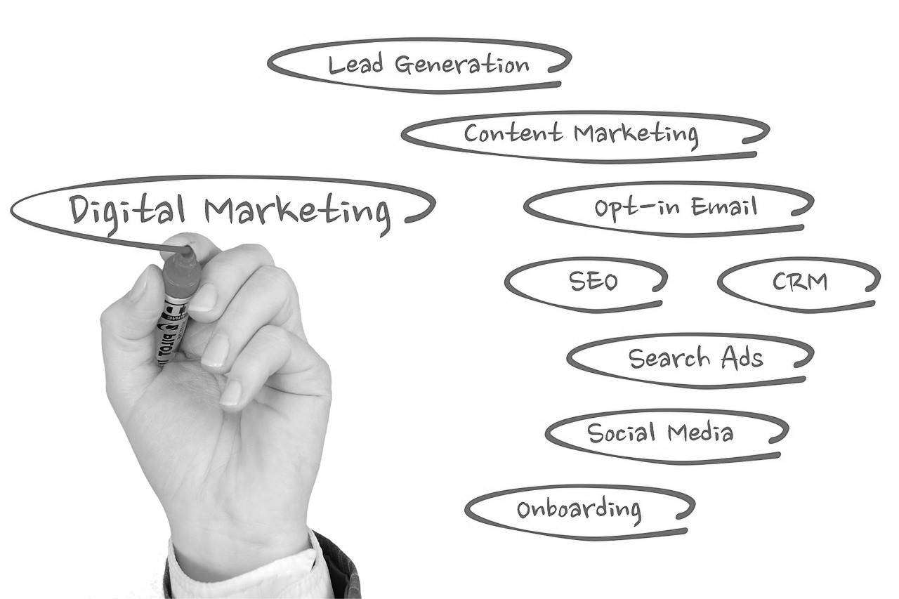 3 falsos mitos sobre el marketing digital
